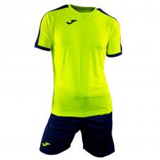 Игровая форма (футболка+шорты) Joma BASIC SET 101459.063