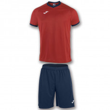 Игровая форма (футболка+шорты) Joma ACADEMY 101097.603